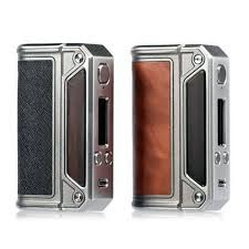 Бокс мод LOST VAPE Therion DNA166