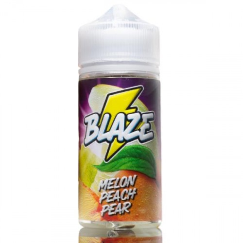 BLAZE Melon Peach Pear 100мл