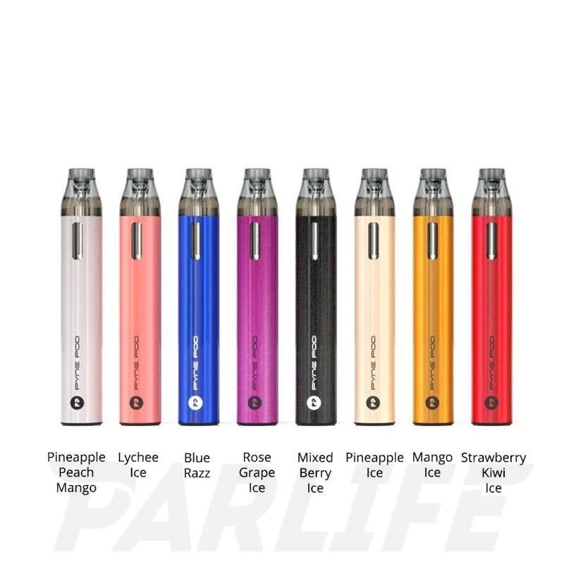 Заряжаемая одноразовая электронная сигарета табак и аксессуары опт